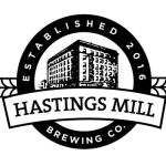 Hastings Mill Brewing (Pat's Pub)