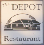Depot Deli and Lounge