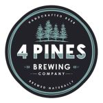 4 Pines Brewing Company (AB Inbev)