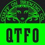 Quaff On! (Big Woods) Brewing Company