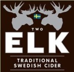 Two Elk Cider