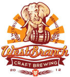 West Branch Craft Brewing