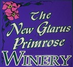 New Glarus Primrose Winery