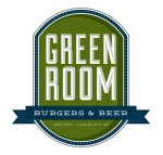 Green Room Burgers & Beer