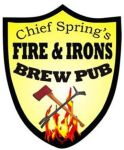 Chief Spring's Fire & Irons Brewpub