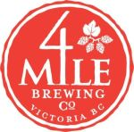 4 Mile Brewing Co. (BC)