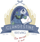 Clandestine Brewing