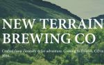 New Terrain Brewing Company