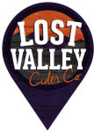 Lost Valley Cider Company