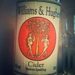 Williams and Hughes Cider