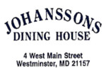 Johansson's Dining House