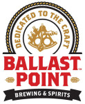 Ballast Point Brewing Company (Kings & Convicts)