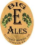 Ellersick Brewing Co. Big E Ales