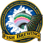 Fish Brewing Company/Leavenworth Beers