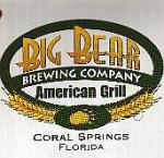 Big Bear Brewing Company