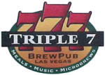 Triple 7 Brewpub at Main Street Station