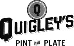 Quigleys Pint & Plate