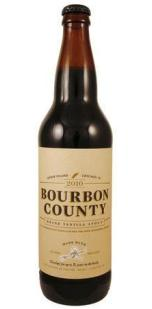 4f3a30a3f24 Goose Island Bourbon County Stout - Vanilla Bourbon Barrel • RateBeer. )