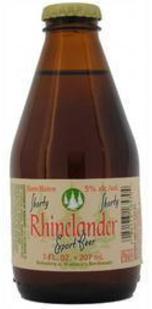 Rhinelander Export Lager Ratebeer