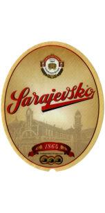 Sarajevsko Pivo Ratebeer