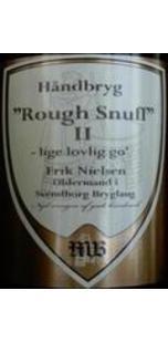 Midtfyns Rough Snuff II • RateBeer