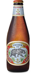 Anchor California Lager • RateBeer f4cf94a29927
