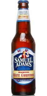 samuel adams white christmas - White Christmas Sam Adams