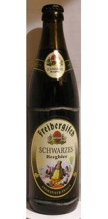 Freiberger bier räuchermann