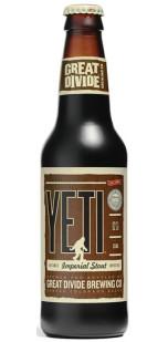 Bilderesultat for yeti beer imperial