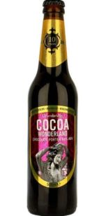 8e6a468030d776 Thornbridge Cocoa Wonderland • RateBeer. )