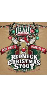 jekyll redneck christmas stout - Redneck Christmas