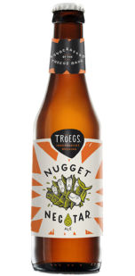 Tröegs Nugget Nectar Ale