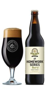 ballast point homework series #6