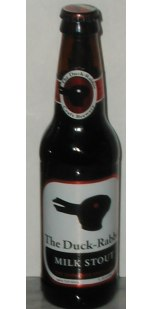 The Duck-Rabbit Milk Stout