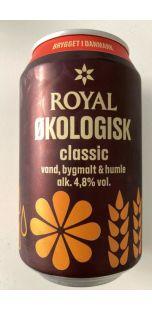 royal classic økologisk