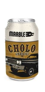 Image result for marble cholo stout label