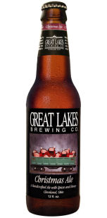 Great Lakes Christmas Ale • RateBeer
