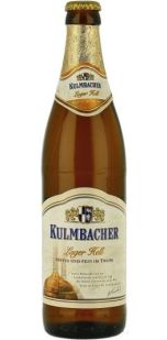 Kulmbacher Lager Hell Ratebeer