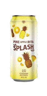 Bud Light Lime Pine Apple Rita Splash