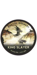 Buxton King Slayer O RateBeer