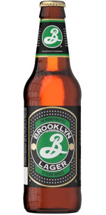 0de06b2b29ff Brooklyn Lager • RateBeer