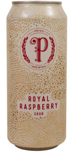 Image result for pryes royal raspberry sour