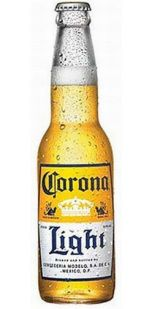 Difference between corona extra and corona light