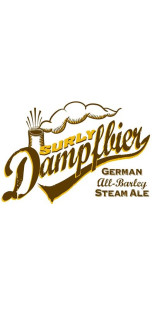 Surly Dampfbier • RateBeer