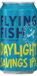 Flying Fish Daylight Savings IPA