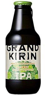 Kirin Grand Kirin IPA