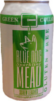 Blue Dog Green Collar Mead Ratebeer