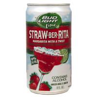 Bud Light Lime Straw Ber Rita Ratebeer