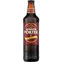 Fuller s London Porter (Bottle Keg) • RateBeer. ) 521302441385