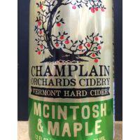CHAMPLAIN ORCHARDS MAC & MAPLE